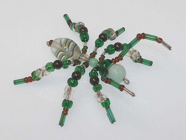 Beaded Ant #104